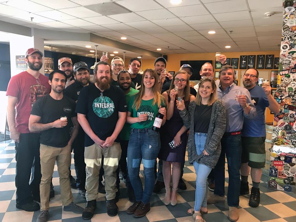 Port City and Crux collab for SAVOR: Brett de Vinum